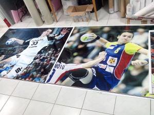 Poster sportivi