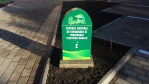 Borna centrul de informare si promovare turistica