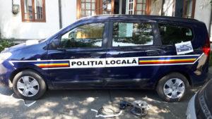 politia locala barlad